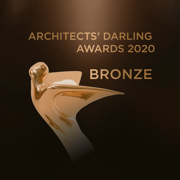 Architects Darling 2020